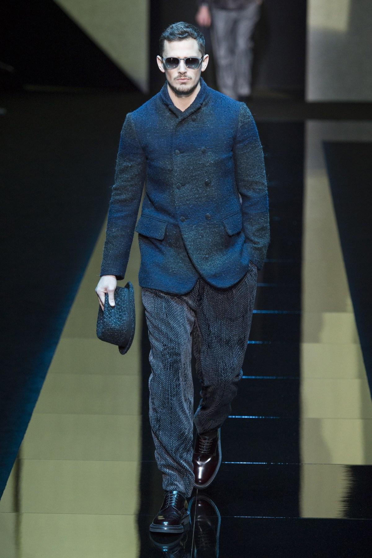 Giorgio Armani m RF17 1038