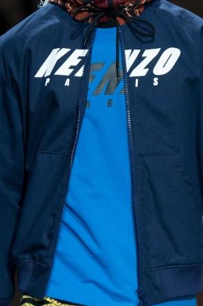 Kenzo m clp RF17 0471