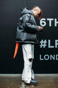 London m str RF17 8777