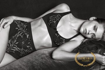The Best Print Intimates Ads of 2016 | The Impression Awards