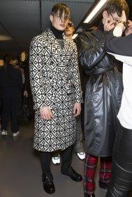 Versace m bks RF17 4301