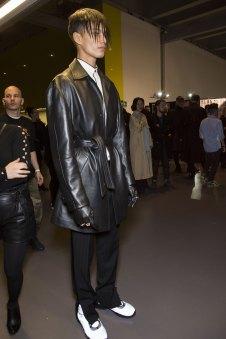 Versace m bks RF17 4414