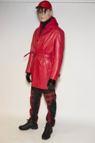 Versace m bks RF17 4443