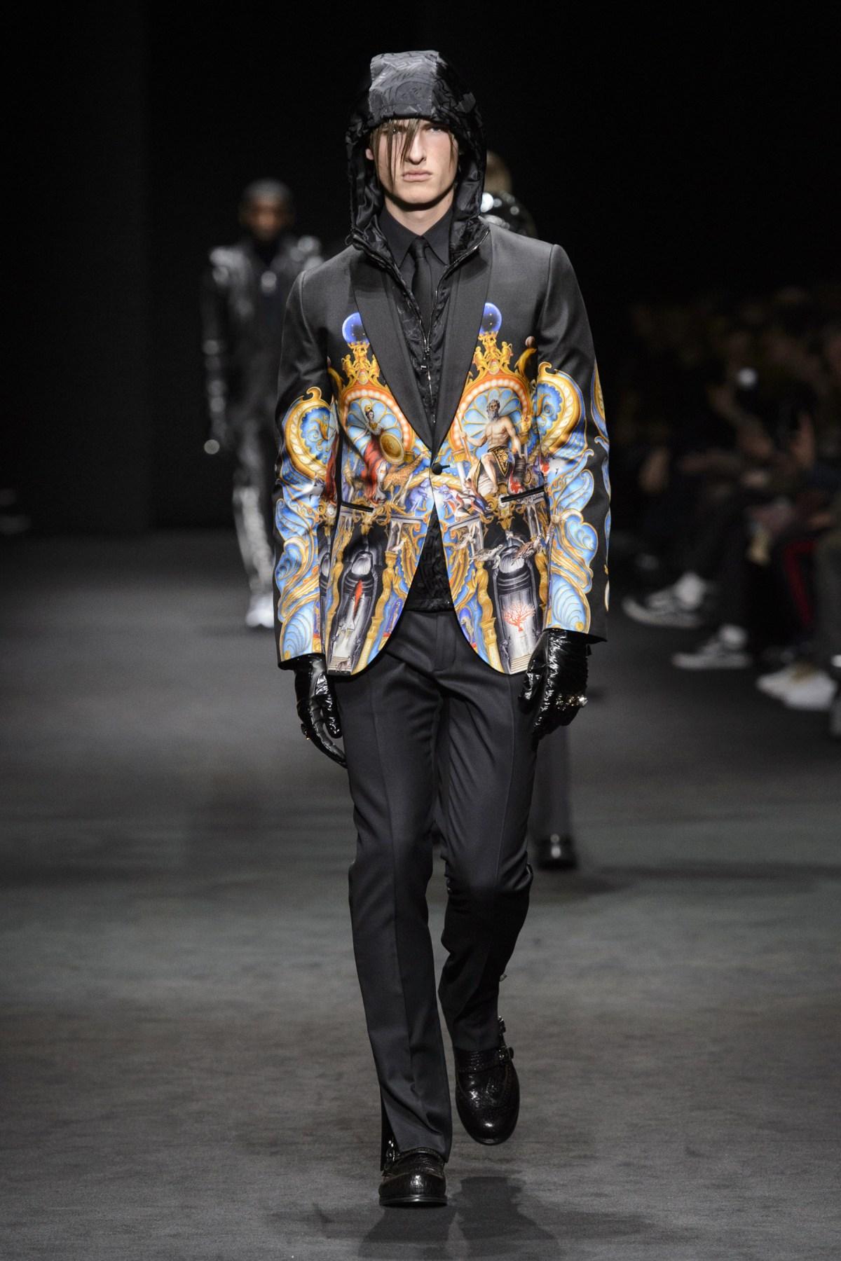 Versace m RF17 2556