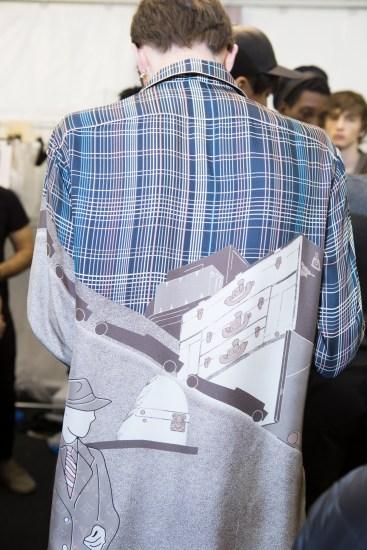 Vuitton m bks RF17 3734