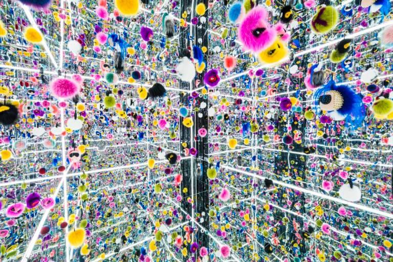 "Fendi Exhibition ""The Artisans Of Dreams"", 2016"