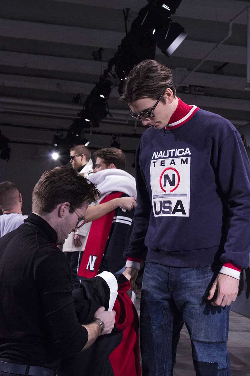 Nautica-Fall-2017-mens-fashion-show-backstage-the-impression-26