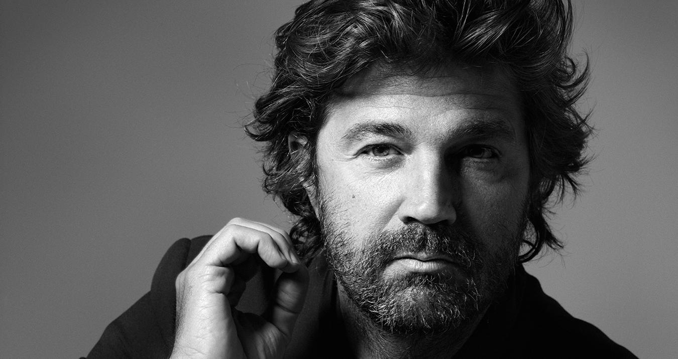 Riccardo Ruini, Founder & Creative Director of REM - Ruini e Mariotti, Interview