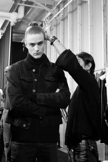 Robert-Geller-Fall-2017-mens-fashion-show-backstage-the-impression-02