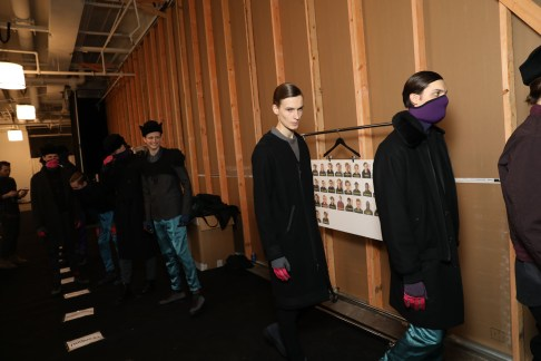 Robert-Geller-Fall-2017-mens-fashion-show-backstage-the-impression-169