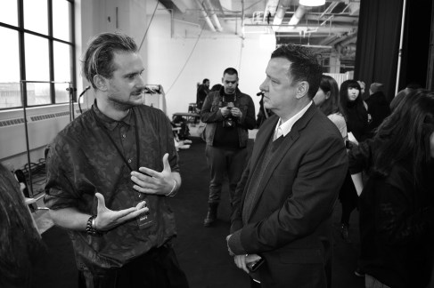 Robert-Geller-Fall-2017-mens-fashion-show-backstage-the-impression-33