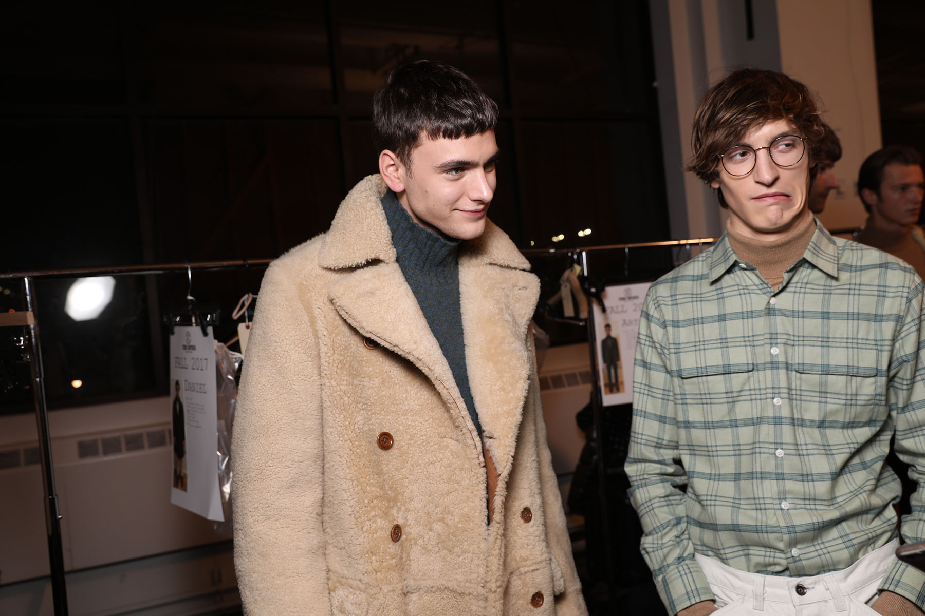 Todd-Snyder-Fall-2017-mens-fashion-show-backstage-the-impression-118