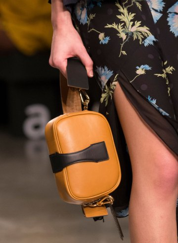 Topshop Unique Spring 2017 Fashion Show Details