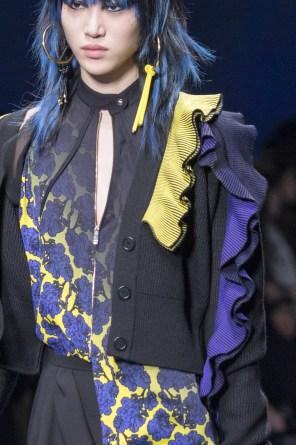Versace clp RF17 4085
