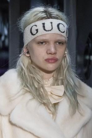 Gucci clp RF17 8485