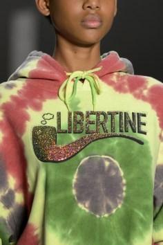 Libertine clp RF17 9051