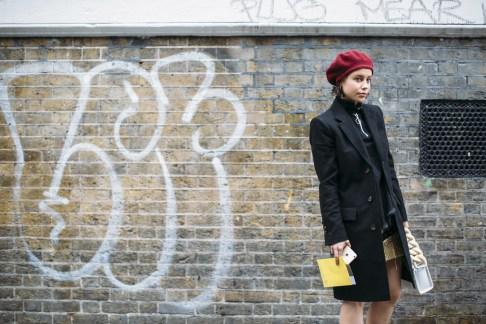 London str RF17 7559