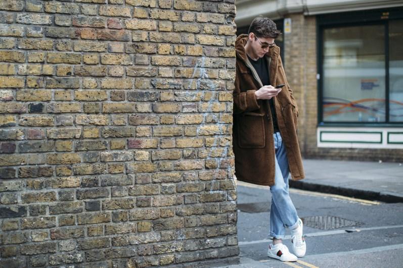 London str RF17 7659