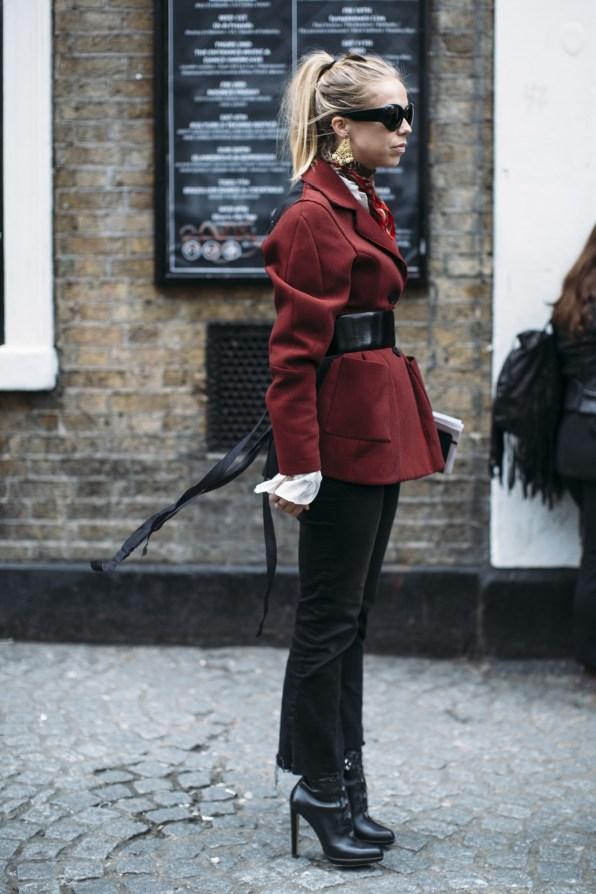 London str RF17 7819