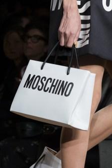 Moschino clp RF17 0520