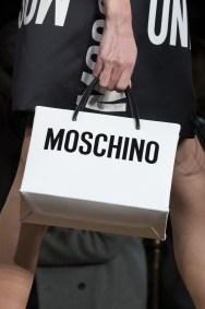 Moschino clp RF17 0522