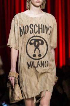 Moschino clp RF17 9172