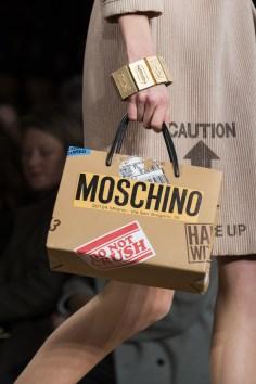 Moschino clp RF17 9293