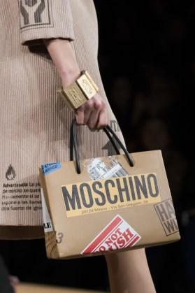 Moschino clp RF17 9297