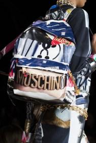 Moschino clp RF17 9974