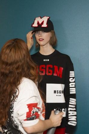 MSGM bks Z RF17 2559