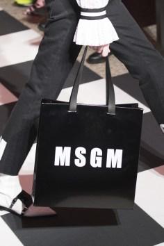 MSGM clp RF17 3214