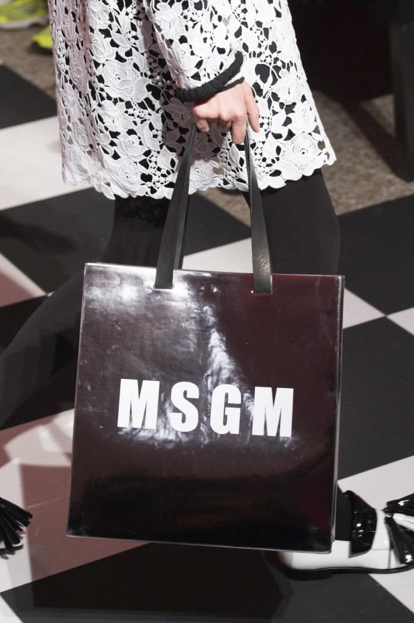 MSGM clp RF17 3341