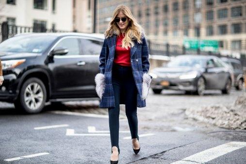 New York str RF17 1218