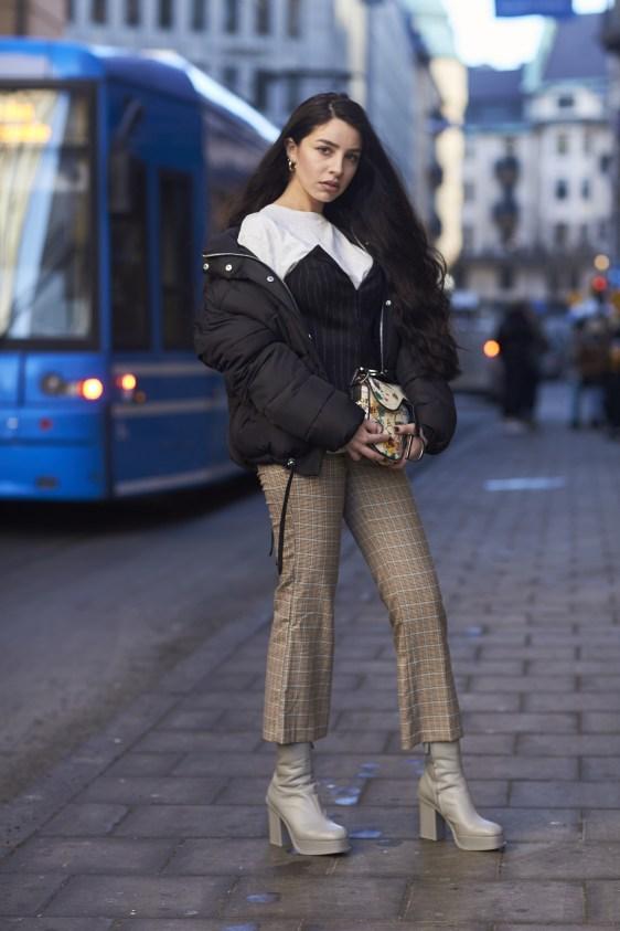 Stockholm str RF17 4026