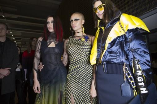 Versace bks M RF17 7114