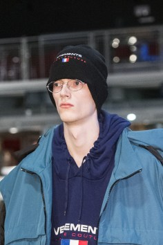 Vetements clp RF17 9387