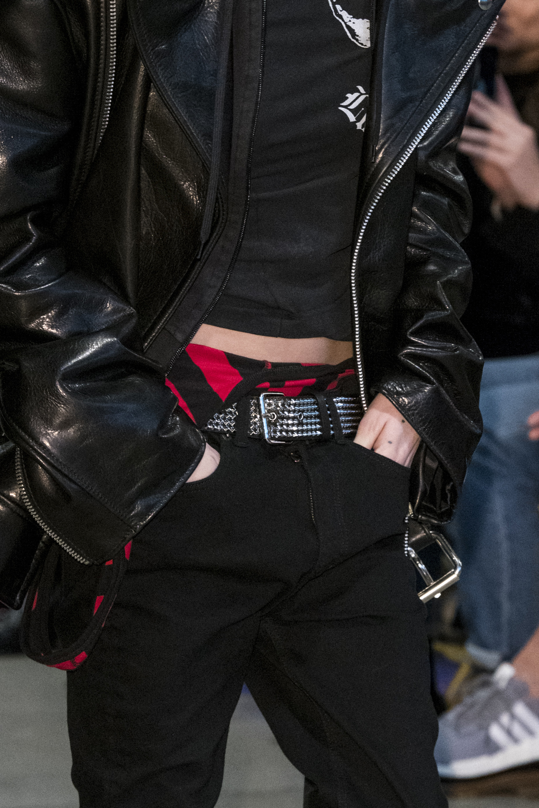 Vetements clp RF17 9573