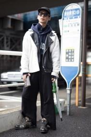 Tokyo str RF17 0451