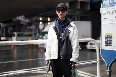 Tokyo str RF17 0456