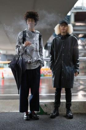 Tokyo str RF17 0656