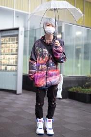 Tokyo str RF17 0667
