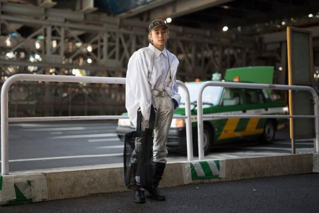 Tokyo str RF17 1375