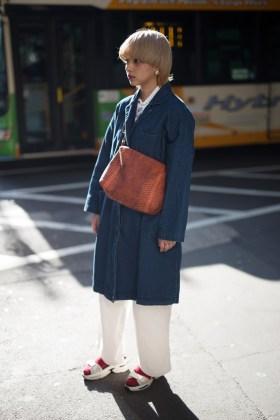 Tokyo str RF17 2112