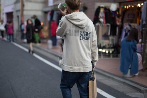 Tokyo str RF17 2319