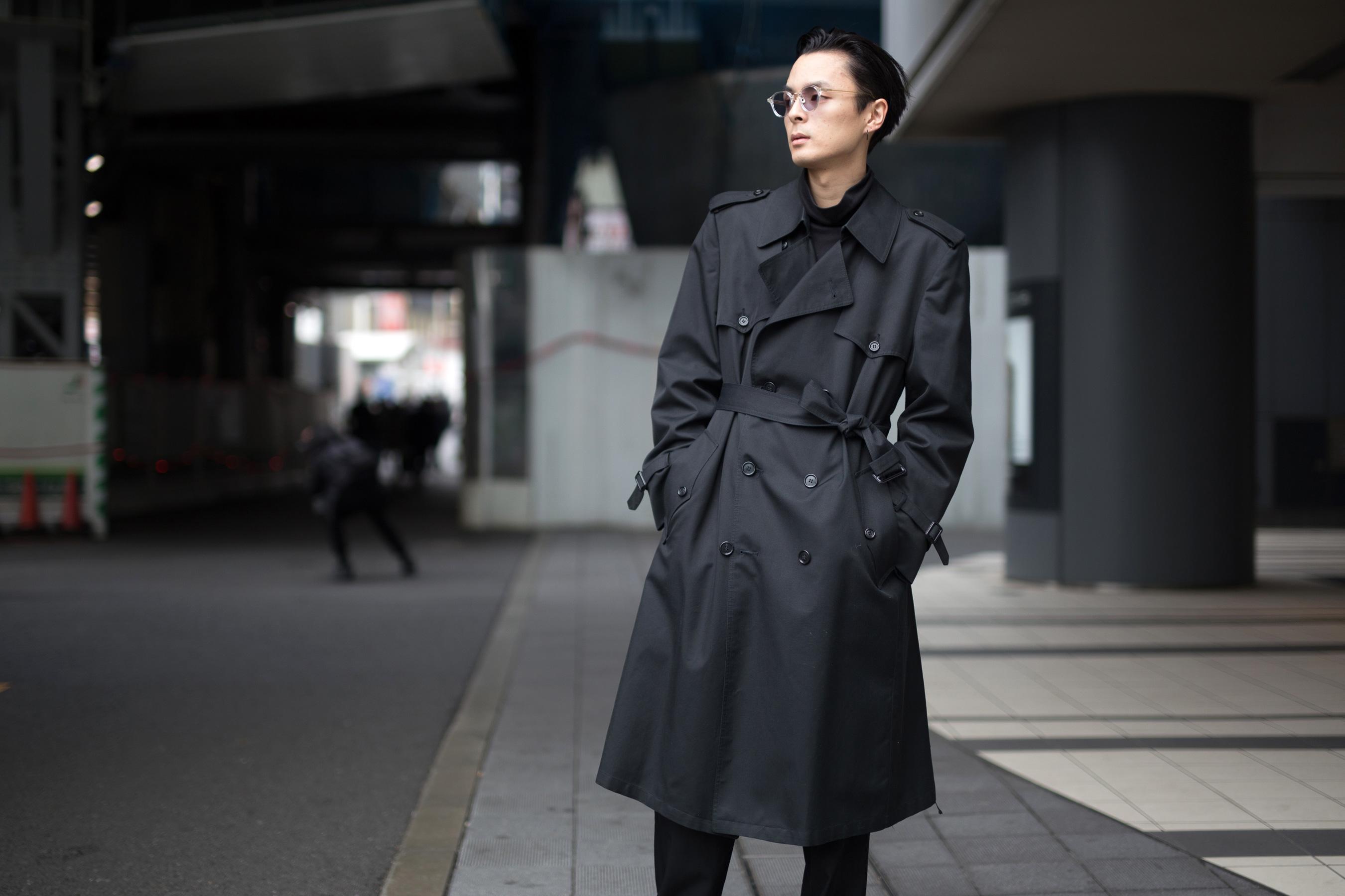 Tokyo str RF17 2384