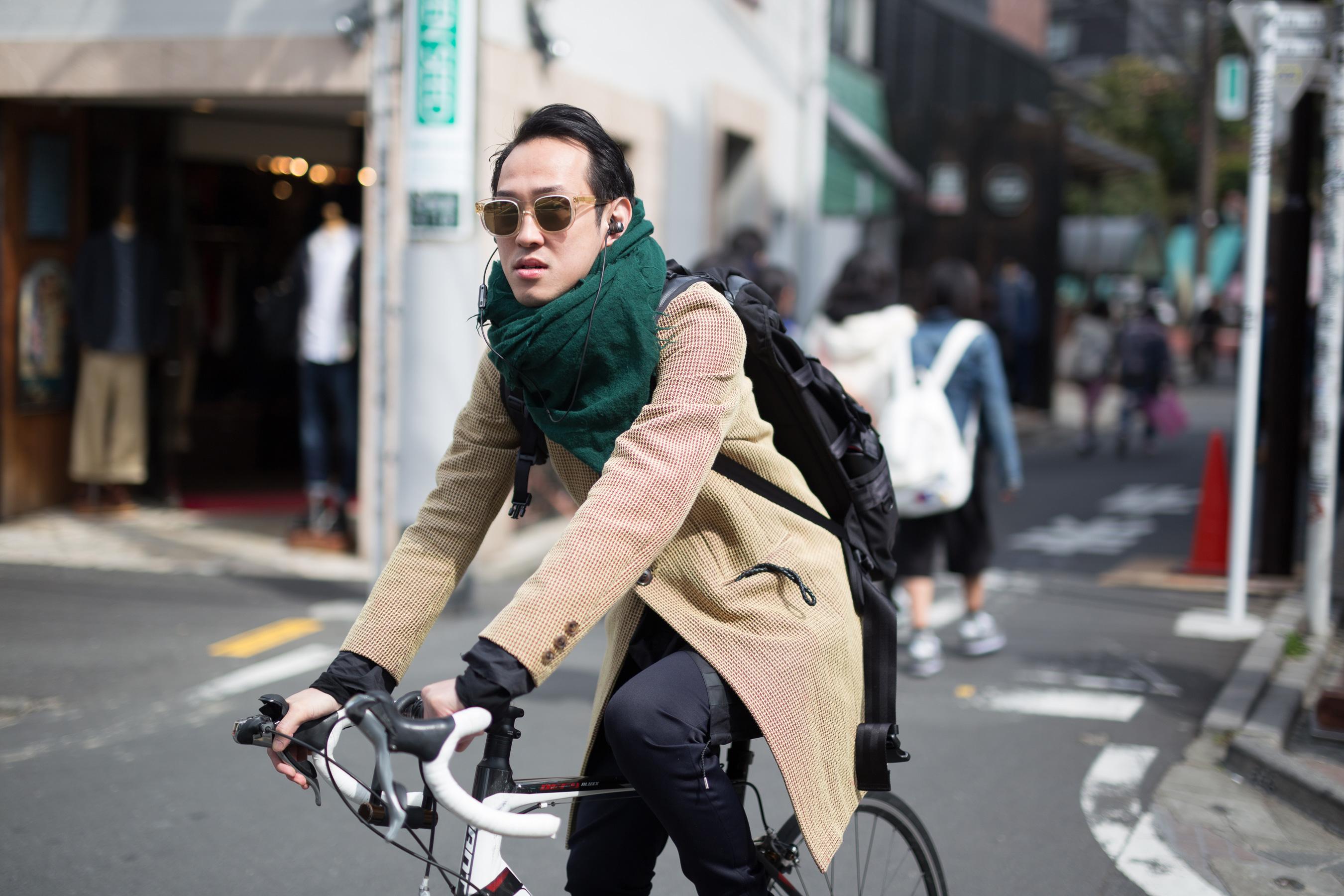 Tokyo str RF17 3024