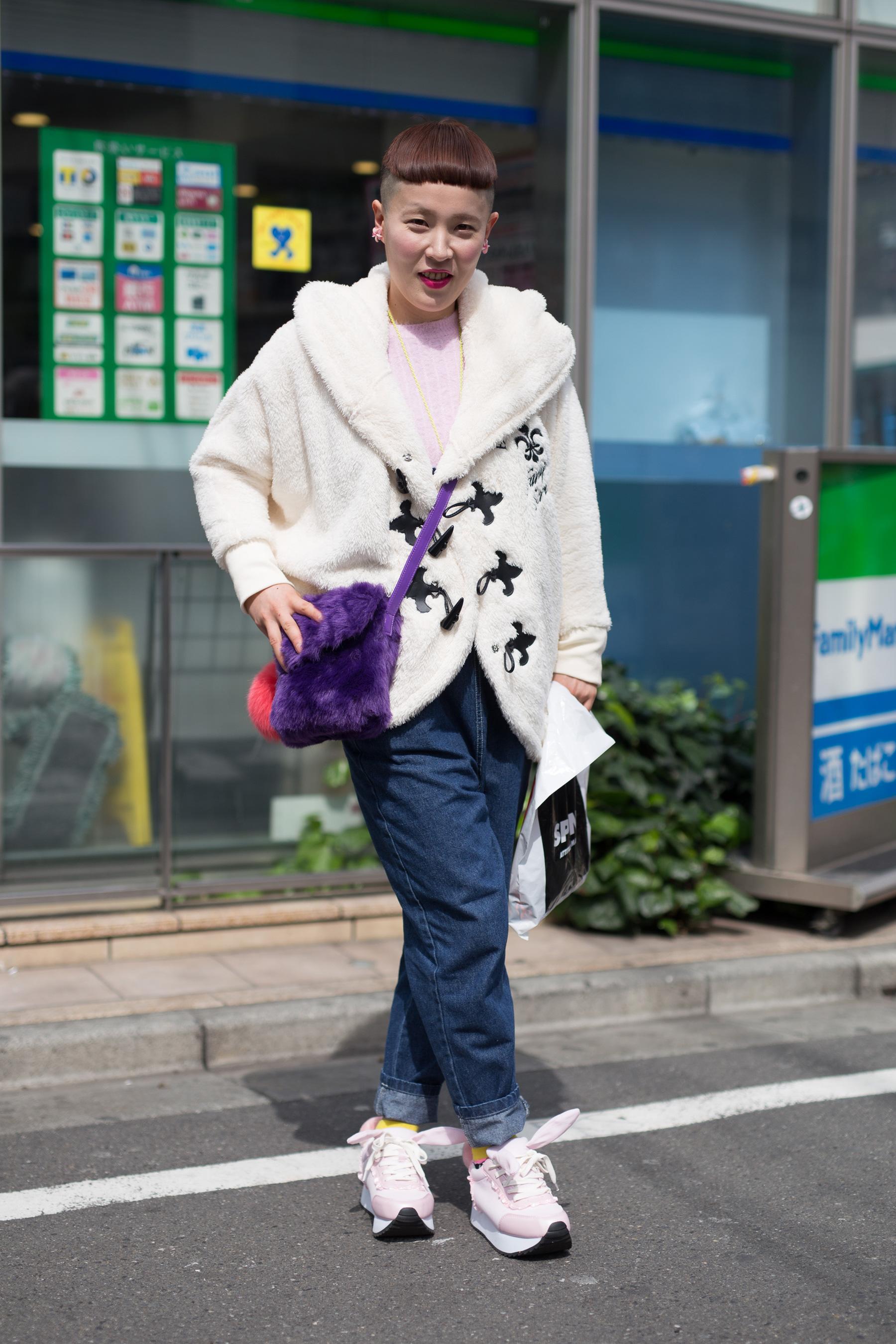 Tokyo str RF17 3050
