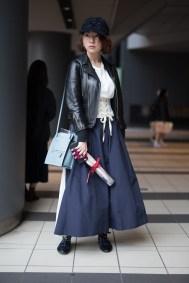 Tokyo str RF17 8618