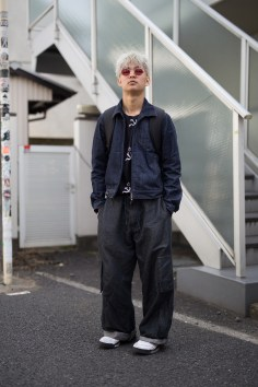 Tokyo str RF17 9371