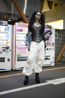 Tokyo str RF17 9831